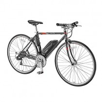 Incontro Assist Electric Bicycle 313W 36V 8.7Ah Pedelec Power