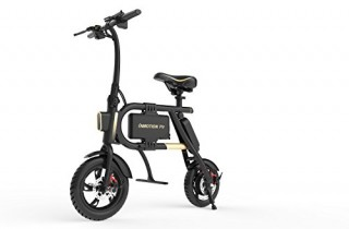 Inmotion E-Bike P1F bicicleta electrica