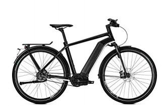 Kalkhoff Integrale Speed i11 Pedelec – Bicicleta eléctrica negra