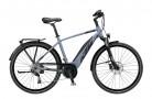 Ktm Bicicleta Eléctrica Titanio Macina Sport 9 13,4Ah Gris de Hombres 2019
