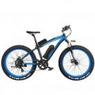 XF4000 26 pulgadas bicicleta de montaña eléctrica 1000 W