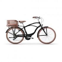 "MBM – E-MAUI – bicicleta electrica 26"" 7s 11.6Ah 418Wh"