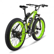 MERRYHE Bicicleta Eléctrica