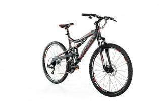 Moma – Bicicleta Eléctrica Montaña 26″