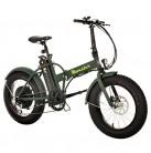 Monster 20 – Bicicleta Eléctrica Plegable