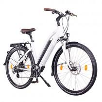 NCM Milano 48V, 28″ Bicicleta eléctrica de Trekking