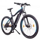 NCM Moscow 48V 29″ Bicicleta eléctrica de montaña 250W