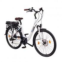 NCM Munich 36V Bicicleta de paseo eléctrica