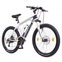 NCM Prague Plus 26″ Bicicleta de montaña eléctrica E-MTB