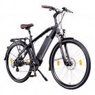 Bicicleta urbana eléctrica NCM Venice de 48 V y 28 pulgadas