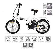 Nilox Bike 24V