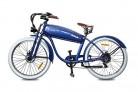 Electri bicicleta eléctrica Bold Color Azul