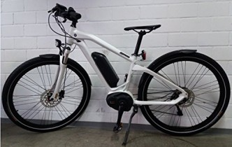 Original BMW Cruise e-Bike