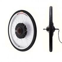 OUKANING – Kit de conversión de Motores de Bicicleta eléctricos