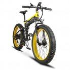 Plegable eléctrico Cruiser Bike extrbici T750 500 W