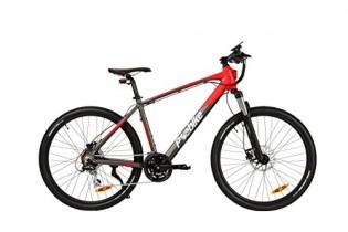PowerOne P1 – Bicicleta eléctrica de montaña, de trekking