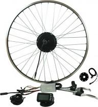 Prystel 28PD – Kit para bicicleta eléctrica de 28″