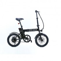 REVOE Lite Bicicleta eléctrica plegable