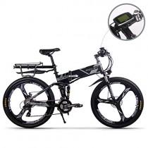 RICH BIT bicicleta de montaña eléctrica RT860 12.8Ah