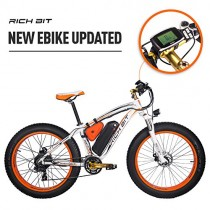 RICH BIT RT-022 E-Bike 1000 W