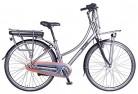 RYMEBIKES Bicicleta ELECTRICA 700C – Cargo