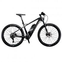 Savane Knight 6.0 E-Bike con de carbono/fibra de carbono