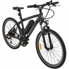 Simple Bike Bicicleta eléctrica Negro – 250 Watts