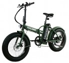 Tucano Bikes Monster 20