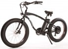 Tucano Monster 26 Naked (Negro). Bicicleta eléctrica 26″
