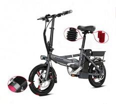 TX Bicicleta eléctrica Plegable Scooter pequeño