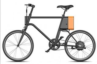 UMA by Marnaula – La City e-Bike Más Ligera del Mundo