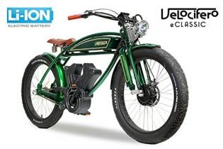 Veloflex cifero Italiana iniesches Diseño S de Classic 26