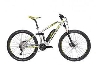 """'Whistle E-Bike Yaw 29 """" Talla 44 Brushless Yamaha 36 V 250 W"""