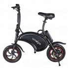 Windgoo Bicicleta eléctrica Plegable Ruedas de 12″