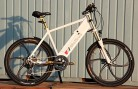 XTC Speed Mountain Bike Bicicleta eléctrica