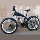 Yoli® Nueva bicicleta 36 V batería de litio eléctrico para bicicleta de nieve